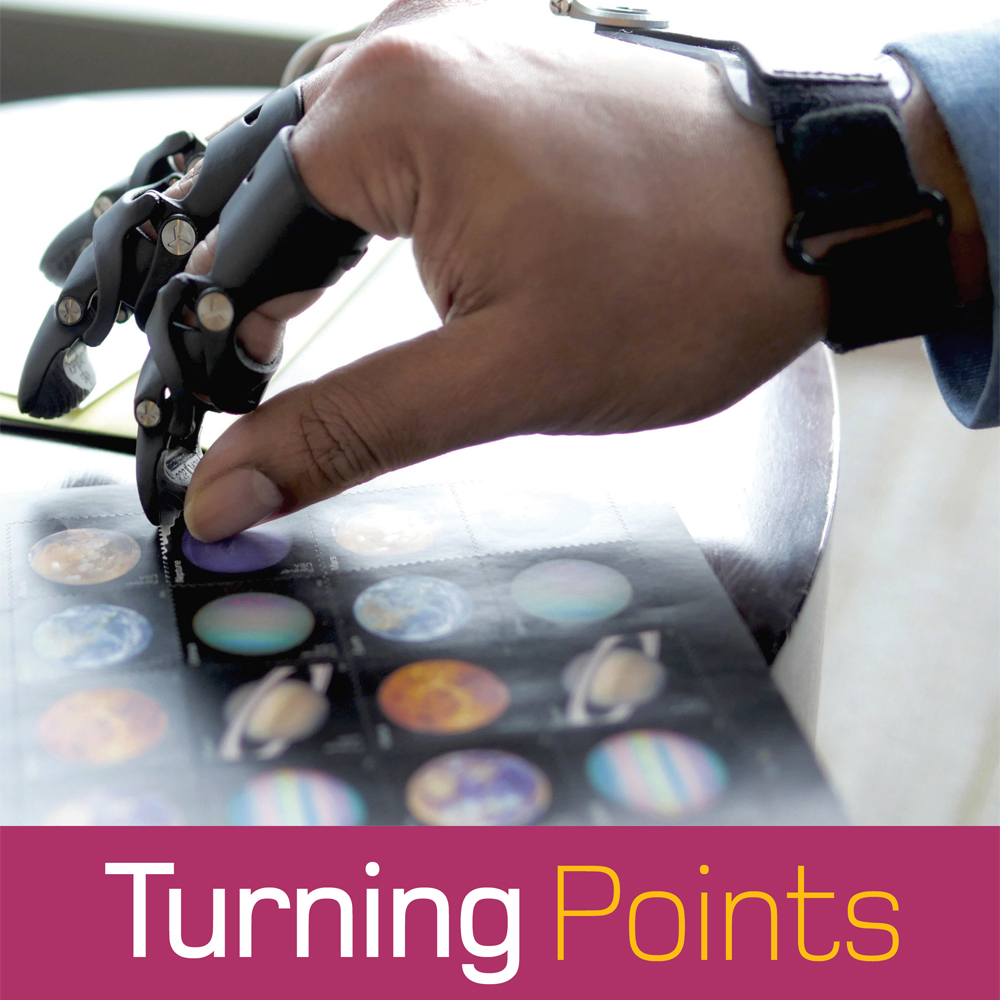Turning Points - January 2020