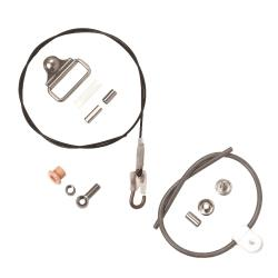 Transradial Control Cable Kits